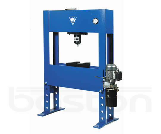 100T Electro-Hydraulic Press for Heavy Duty Industry