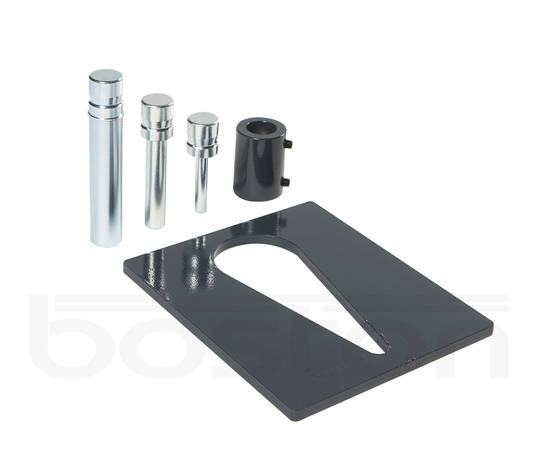 Tool Set for Junior Hydraulic Presses