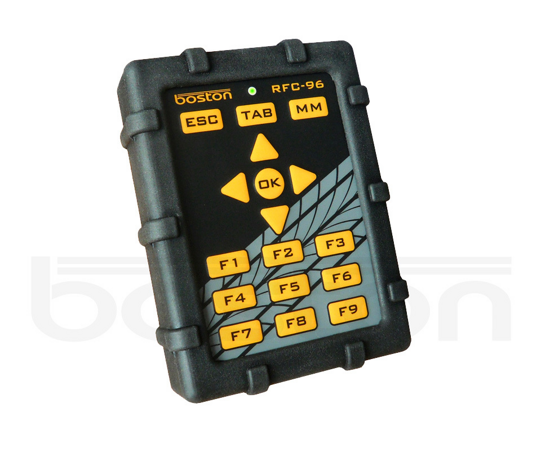 Long Range PC Remote Control - Radio Frequency