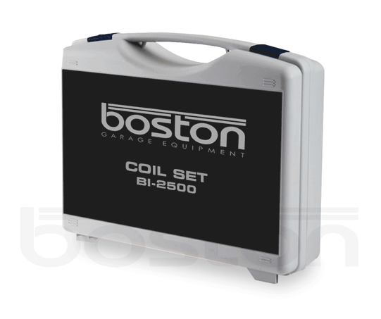 Bison 2500W Heat Induction Tool