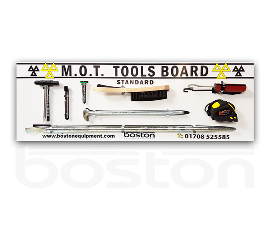 MOT Ancillary Tools Kit