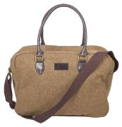 Toggi Scalloway Ladies Tweed Holdall in Linton Tweed (2)