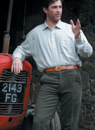Hoggs of Fife Classic Countrywear