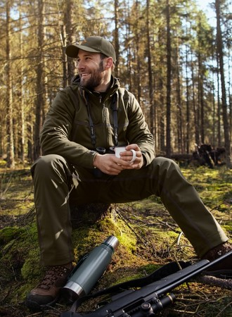 Country Clothing for the New Season-Trousers, Over Trousers & Breeks