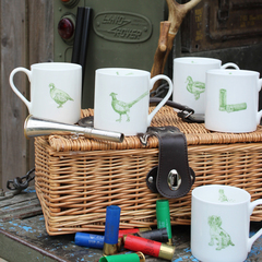 Shooting Themed Homewares