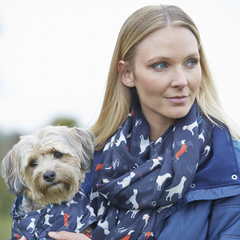 Dog Walker Clothing & Accessories
