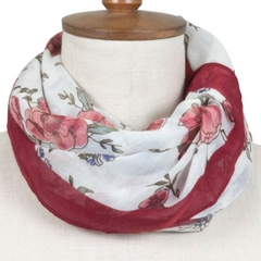 Women's Scarves and Ties