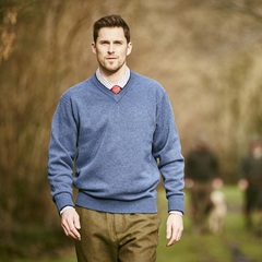 Men's Jumpers and Knitwear