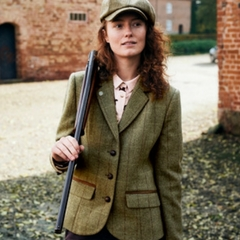 Women's Shooting Clothing