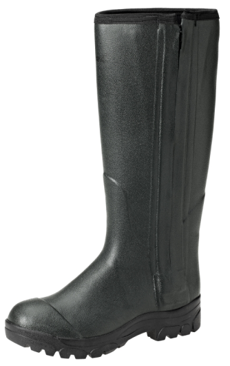 Seeland Noble 5mm Neoprene Wellington Boots with Side Zip