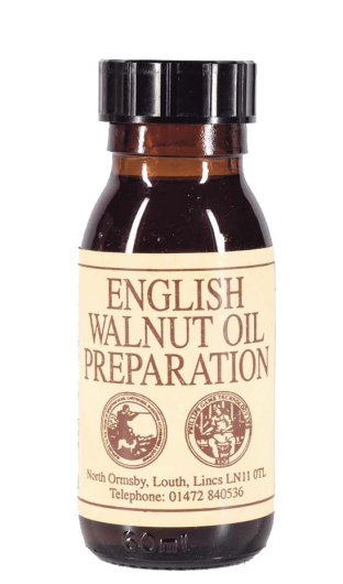 English Walnut Oil by Phillips