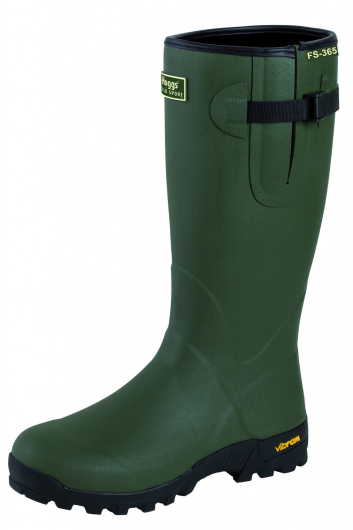 Hoggs of Fife Field Sport Cotton Lined 365 Wellingtons