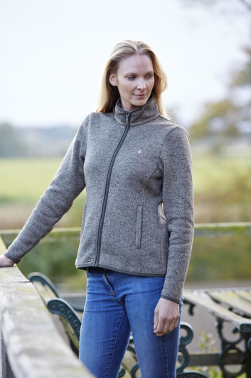 Toggi Freda Ladies Fleece Jacket