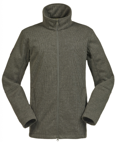Musto Technical Wool Fleece Jacket
