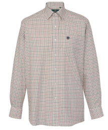 Alan Paine Ilkley Kids Shirt (Red)