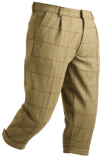 Alan Paine Rutland Kids Tweed Breeks (Lichen)