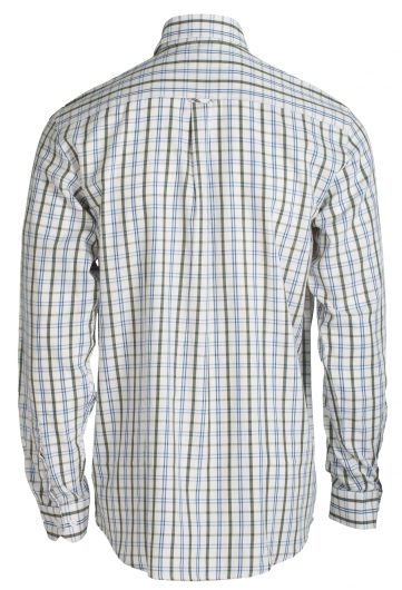Toggi Jarvis Mens Checked Shirt