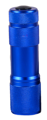 Blue LED Torch