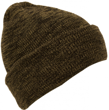 Camo 'Wooly' Hat-Reverible