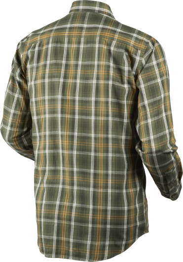 Seeland Gibson Men's Shirt (Forest Green Check)