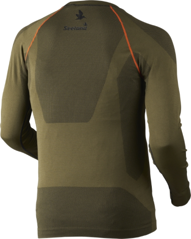 Seeland Ageo Base Layer (Pro Green)