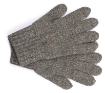Toggi Rigton Men's Wool Gloves (Bracken)