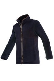Baleno Cody Kids Jacket in Navy