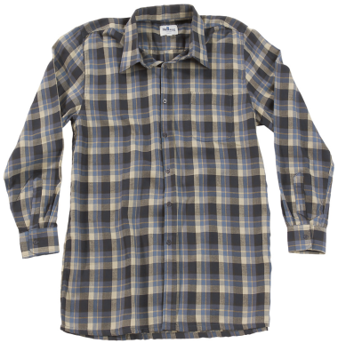 Checked Fakenham Shirt