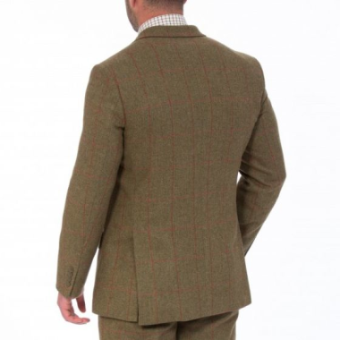 Alan Paine Combrook Men's Blazer