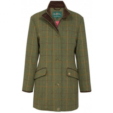 Alan Paine Combrook Ladies Field Jacket