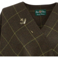 Alan Paine Combrook Ladies Wrap