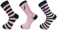 Hortons Lightweight Short Socks-3 Piece Set