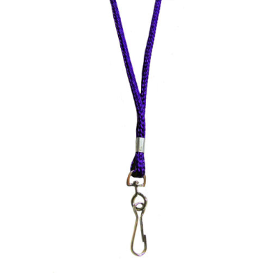 Fixed Neck Lanyard