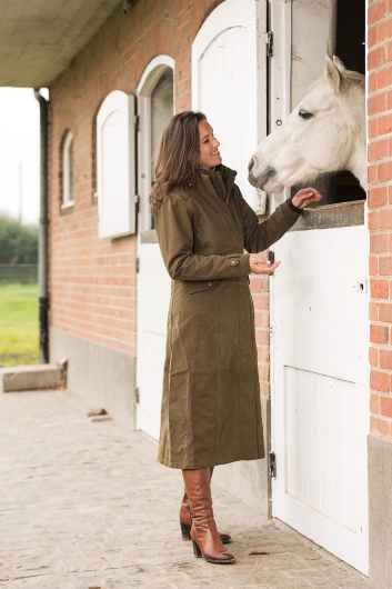 Baleno Kensington Ladies Coat