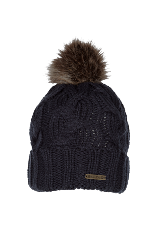 Baleno Katrien Knitted Beanie Hat