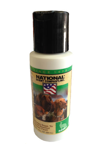 Dog Training Rabbit Scent Liquid