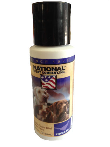 Training Scent Liquid-Pheasant