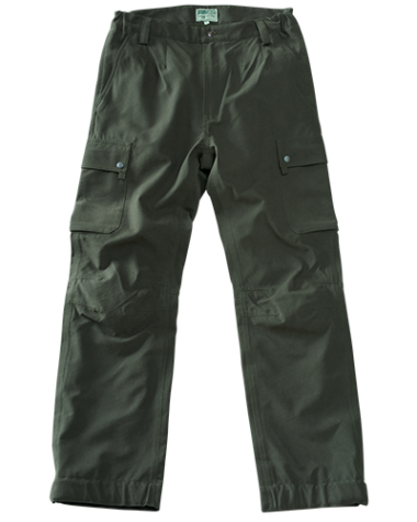 Hoggs of Fife Struther Waterproof Field Trousers