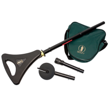 Country Packaway Shooting Stick By Bisley