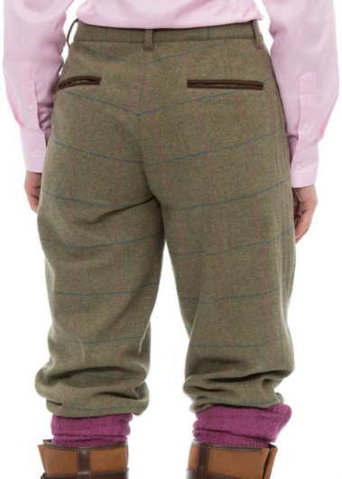 Alan Paine Combrook Ladies Tweed Breeks