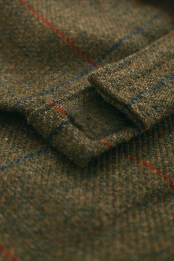 Alan Paine Rutland Tweed Breeks (Basil)