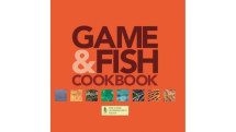 The Game and Fish Cook Book