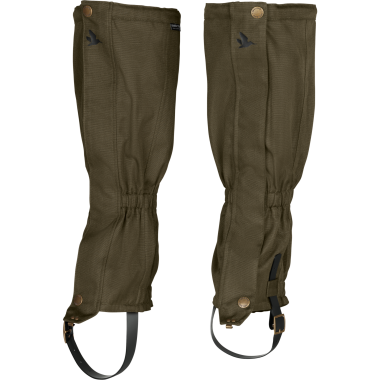 Seeland Shaded Olive Gaiters-One Size