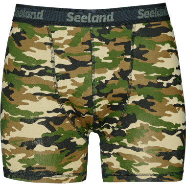 Seeland 2 Pack Boxer Briefs