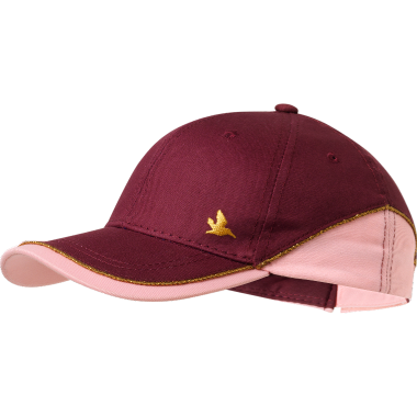 Seeland Lady Shooting Cap-Bitter Chocolate One Size