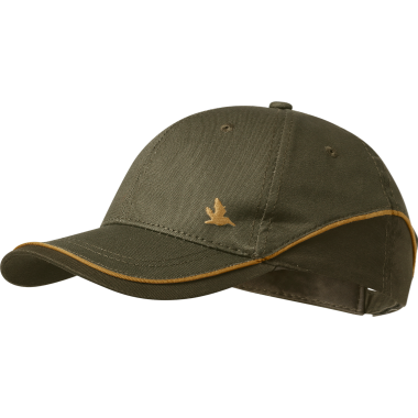 Seeland Shooting Cap-Olive One Size