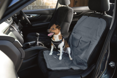 Henry Wag Car Seat Protector