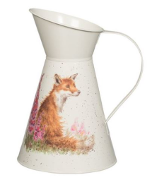 'Foxgloves' Flower Jug by Wrendale Designs