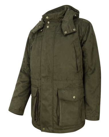 Hoggs of Fife Rannoch Shooting Jacket