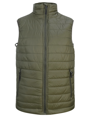 Hoggs of Fife Craigmore I/A Quilted Gilet